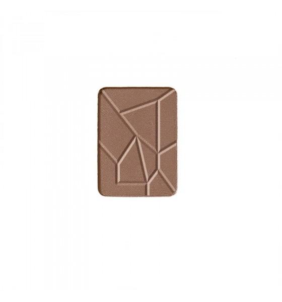Σκιές Ματιών για Υγρή & Στεγνή Χρήση Makeup Fudge Brown Matte