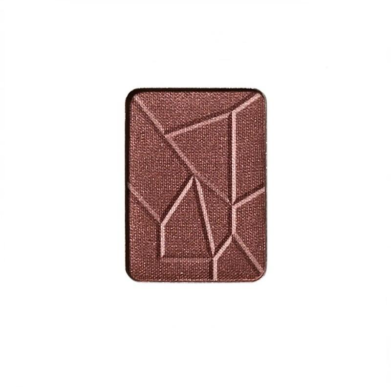 Σκιές Ματιών για Υγρή & Στεγνή Χρήση Makeup Raw Copper Shimmer