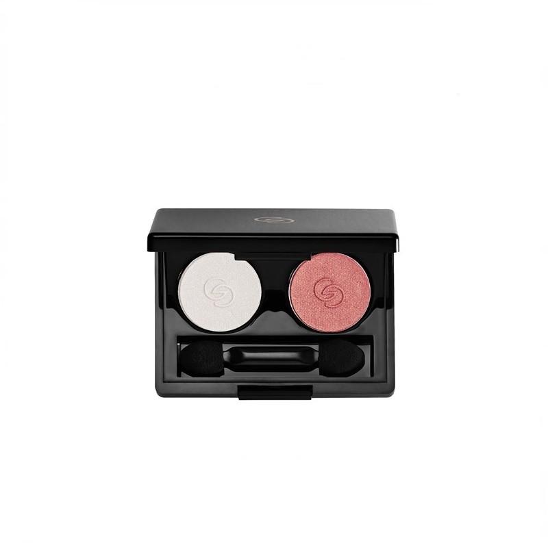 Διπλές Σκιές Ματιών Giordani GoldDelicate Pink - Rose Eyes
