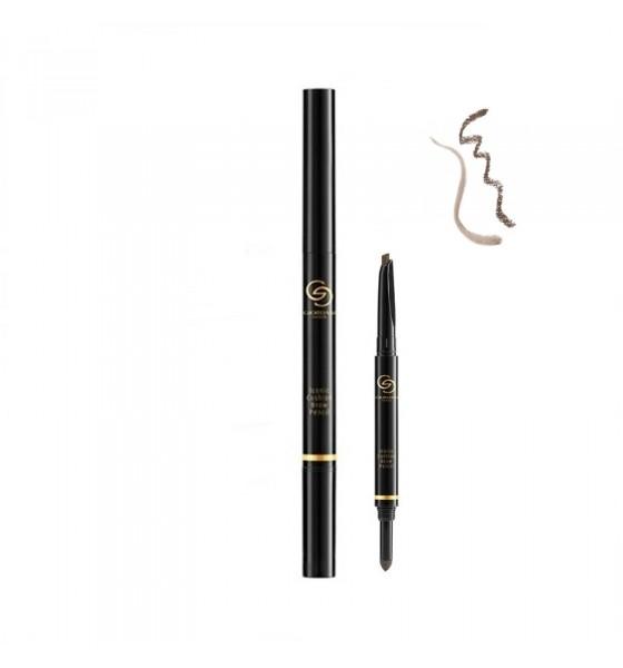 Μολύβι Φρυδιών Giordani Gold Iconic Brown