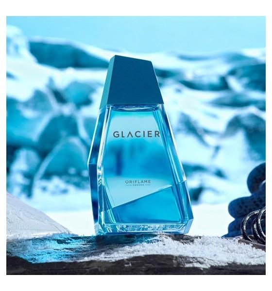 Ανδρικό Άρωμα Glacier EdT