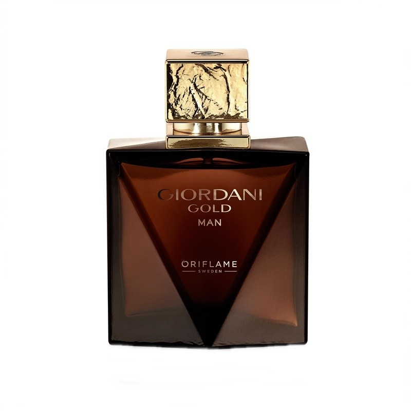 Aνδρικό Άρωμα Giordani Gold Man Edt
