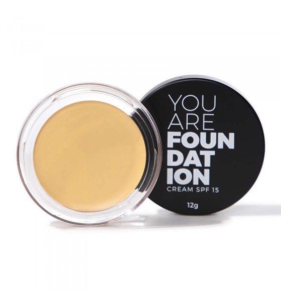 Make Up Κρεμώδες foundation YA30306