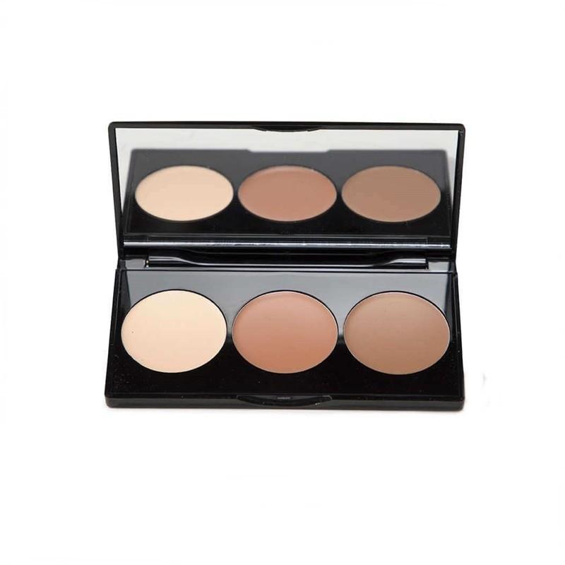 Make Up Παλέτα Contouring YA31201