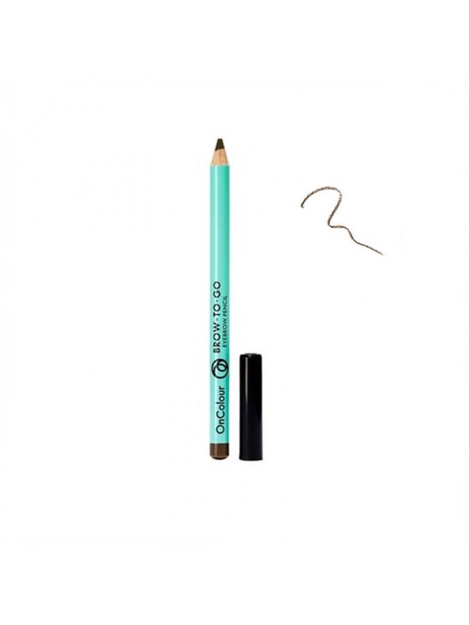 Μολύβι Φρυδιών OnColour