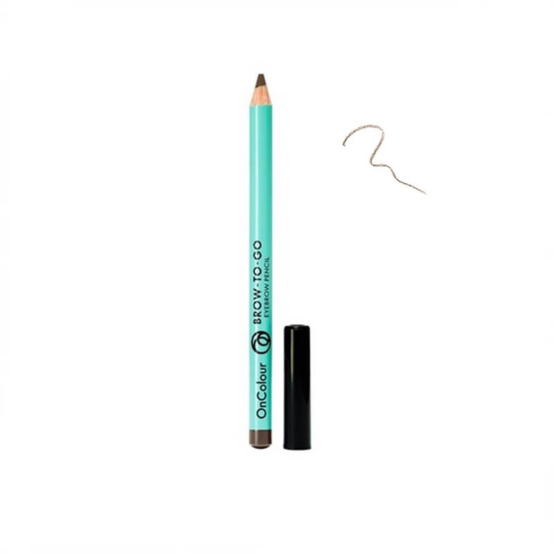 Μολύβι Φρυδιών OnColour Blonde