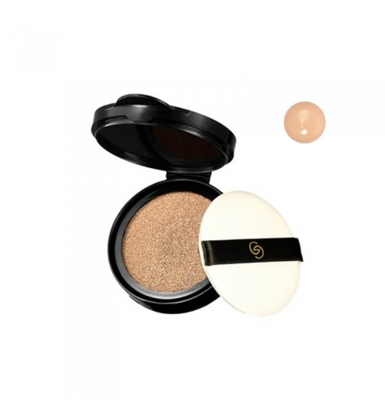 Make-Up Giordani Gold Divine Touch Cushion Foundation Refill Light Ivory Warm