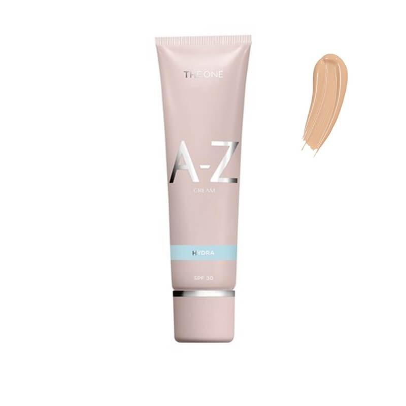 A-Z Cream Hydra SPF 30 THE ONE - Fair Warm