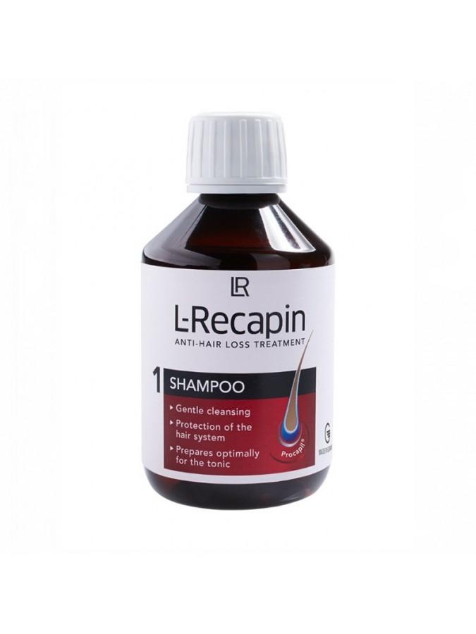 L-Recapin Σαμπουάν