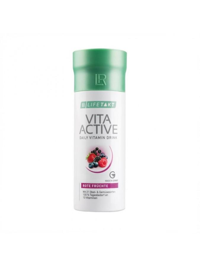 Vita Active Κόκκινα Φρούτα