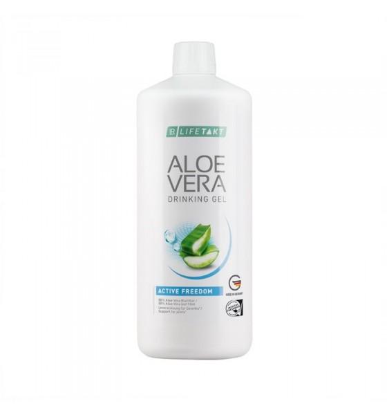 Aloe Vera Drinking Gel Active Freedom