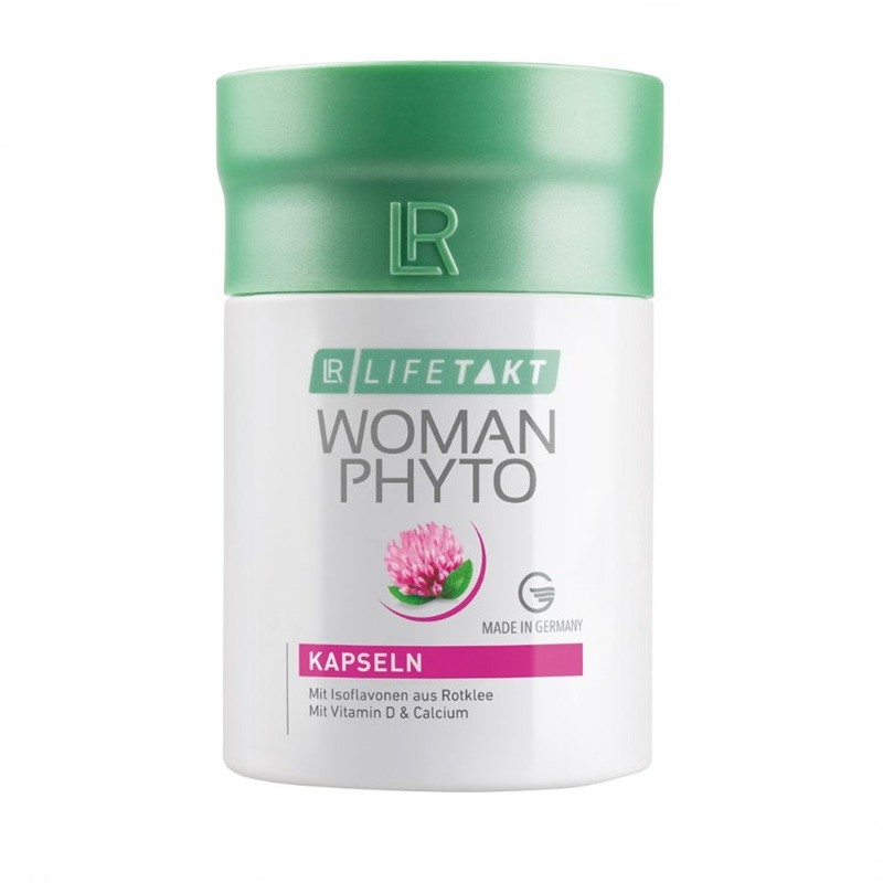 Woman Phyto Κάψουλες