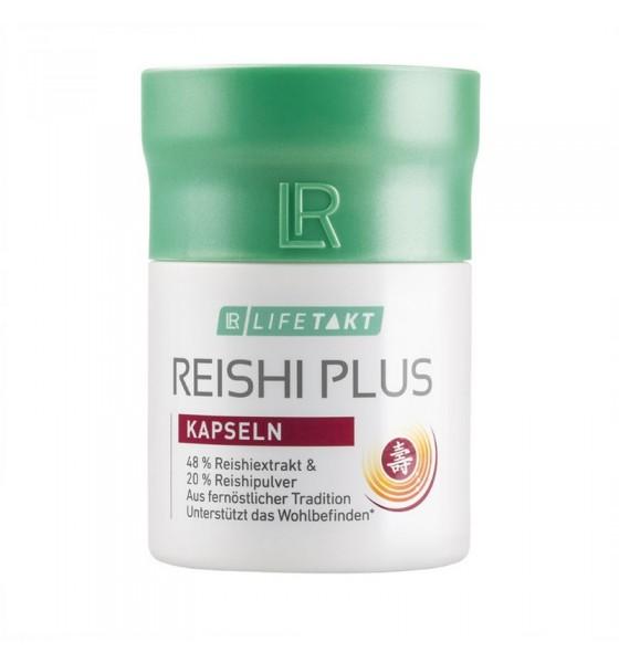 Reishi Plus Κάψουλες