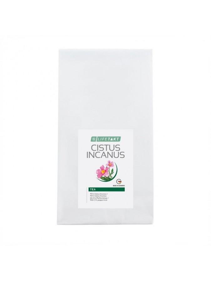 Τσάι Βοτάνων Cistus Incanus