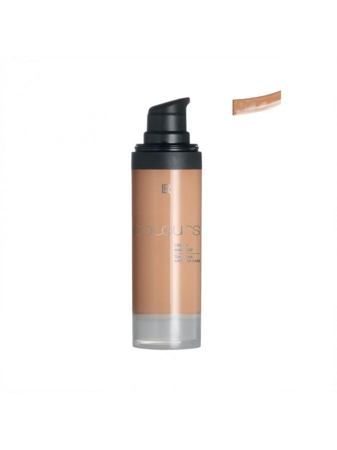 Colours Cream Make up - Medium Caramel