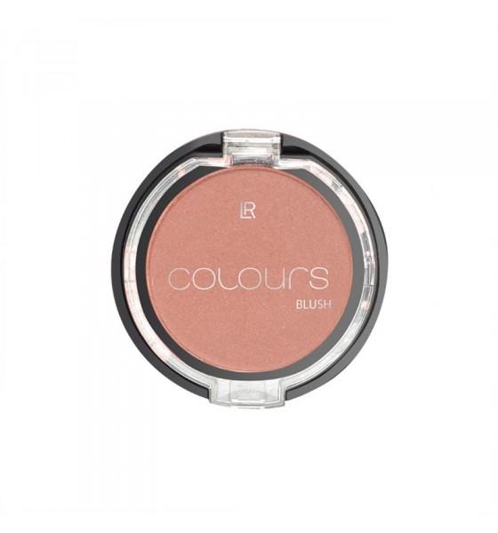 Colours Blush - Warm Peach