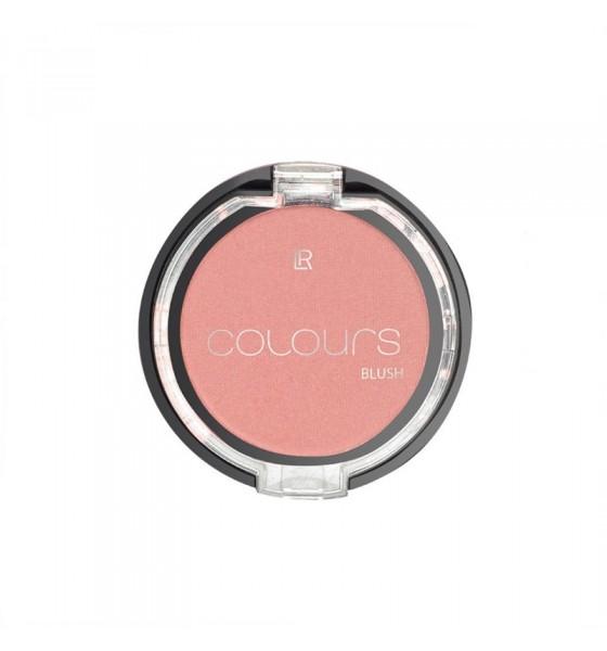Colours Blush - Warm Berry