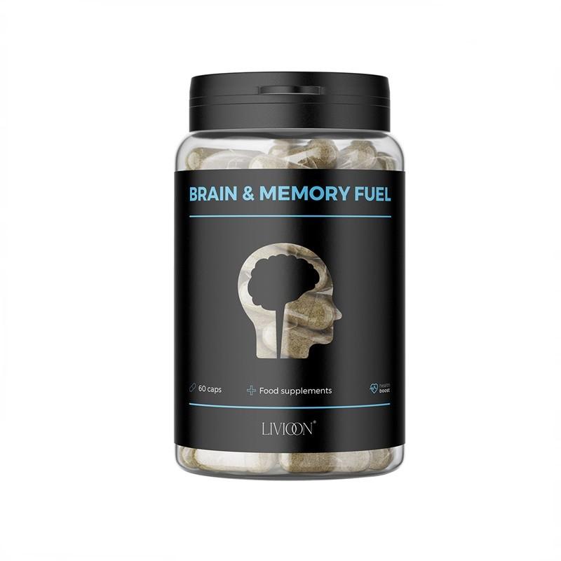 Brain & Memory Fuel