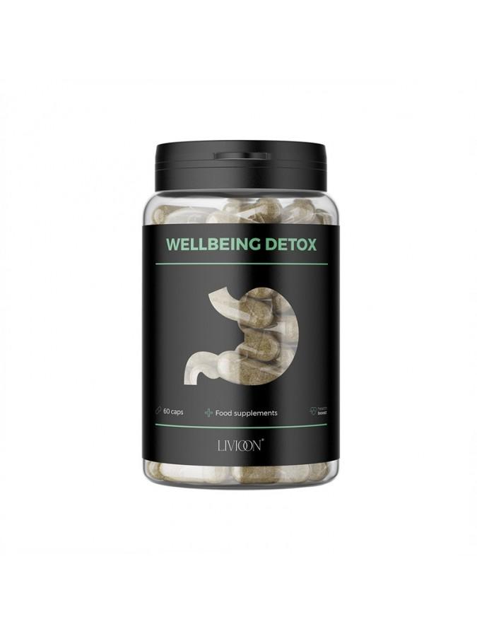 Wellbeing Detox