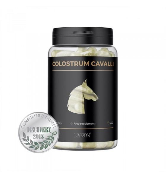 Colostrum Cavalli