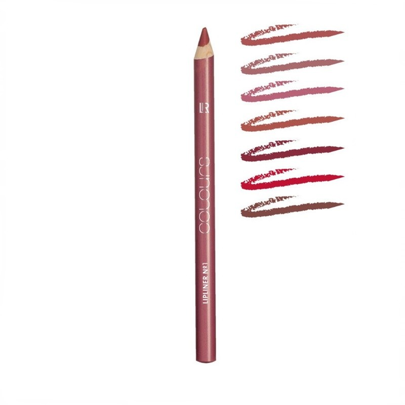 Colours Μολύβι για τα Χείλη