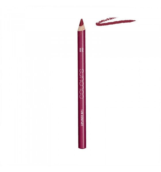 Colours Μολύβι για τα Χείλη - Midnight Plum