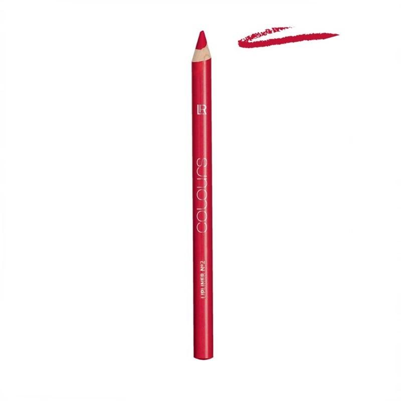 Colours Μολύβι για τα Χείλη Hot Chili