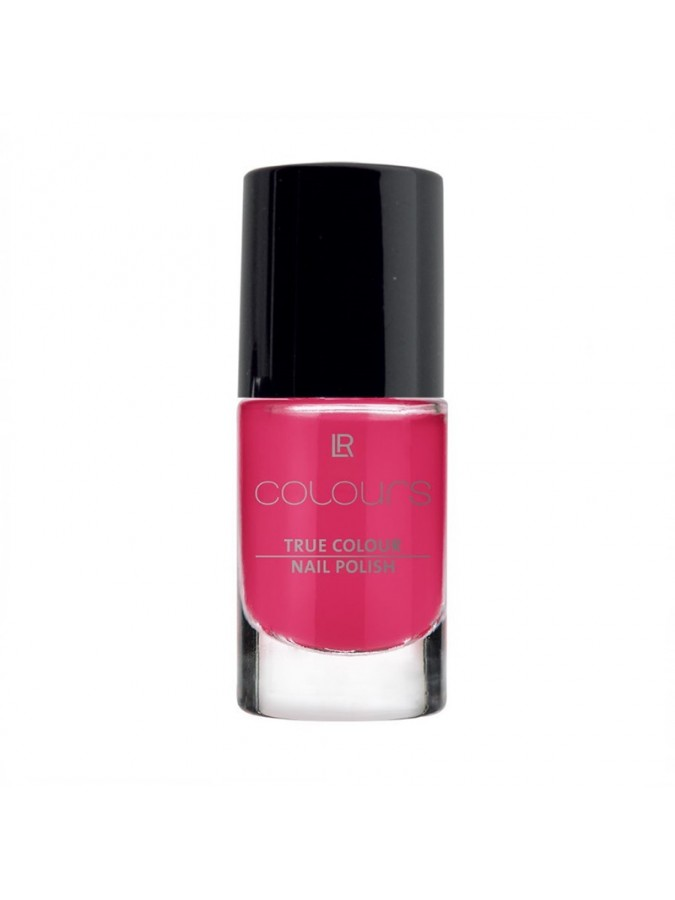 Colours Βερνίκι Νυχιών True Colour Pink Flamenco