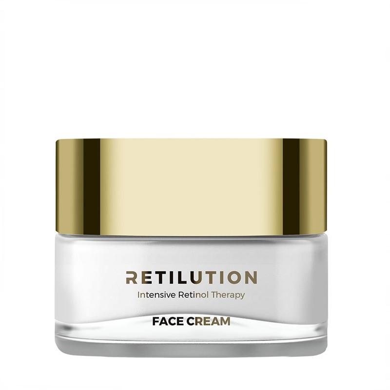 Retilution Face cream