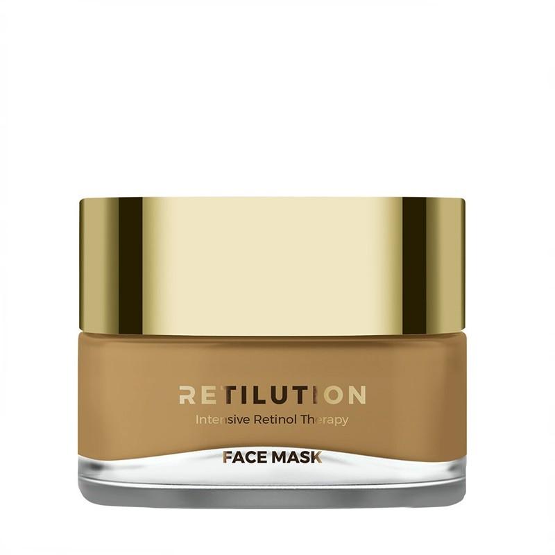 Retilution Face mask