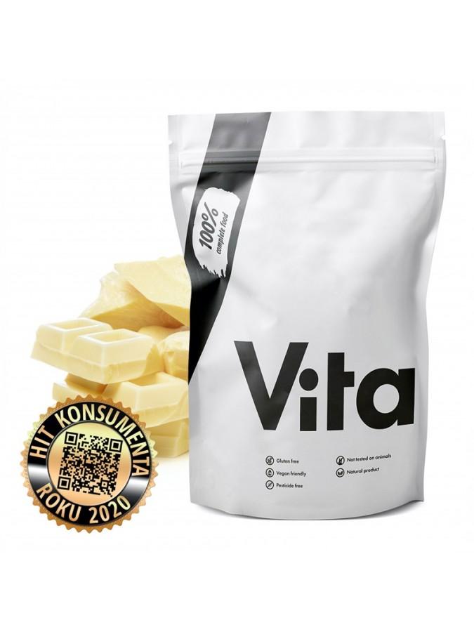 Vita Shake Complete food white chocolate flavour