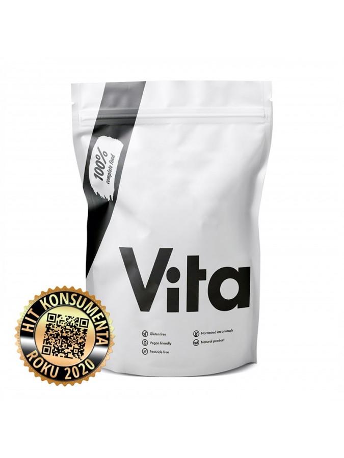 Vita Shake Complete Food Natural
