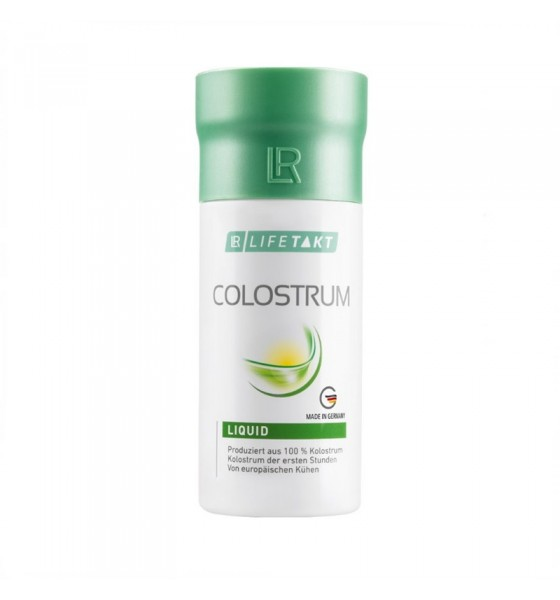 Colostrum Liquid