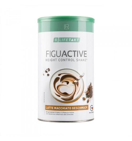Figu Αctive Ρόφημα Latte Macchiato