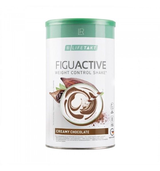 Figu Active Shake Chocolate