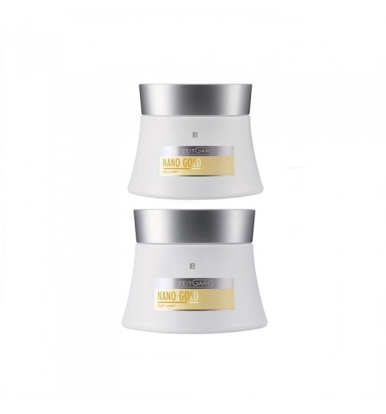 Zeitgard Nano Gold & Silk Σετ Ειδική τιμή