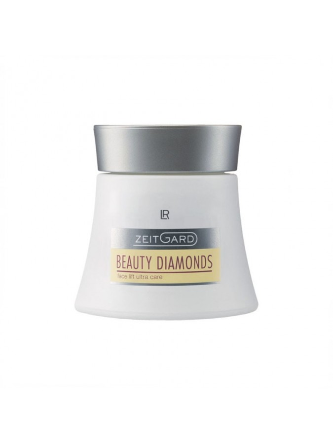Zeitgard Beauty Diamonds Πλούσια Εντατική Κρέμα