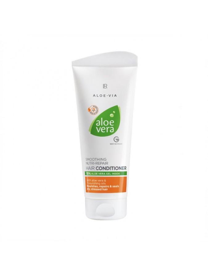 Aloe Vera Nutri-Repair Μαλακτική Κρέμα