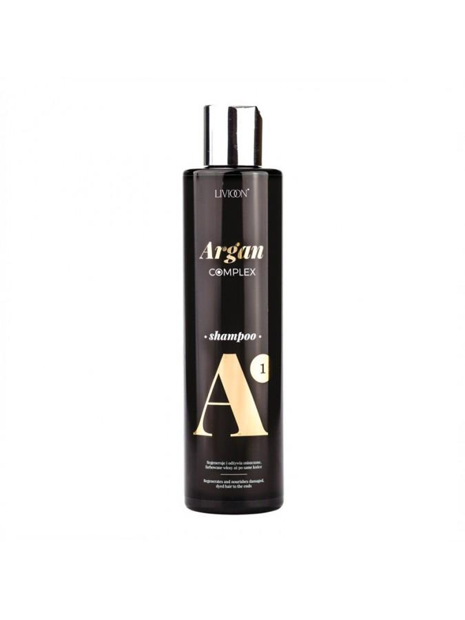 Shampoo Argan Complex