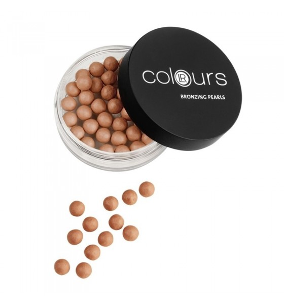 Colours Bronzing Pearls