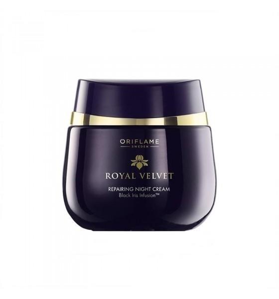 Κρέμα Νύχτας Royal Velvet