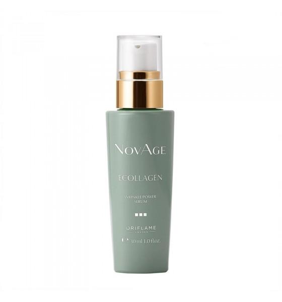 Serum NovAge Ecollagen Wrinkle Power