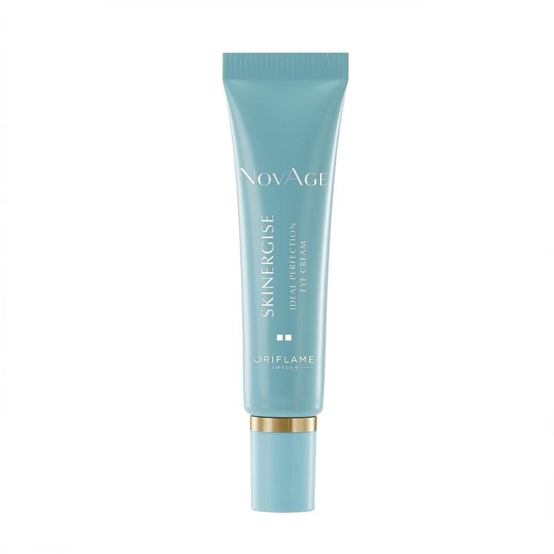 Κρέμα Ματιών NovAge Skinergise Ideal Perfection