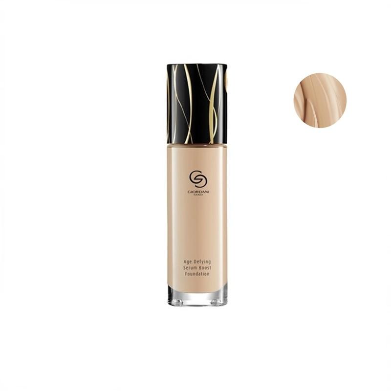 Αντιγηραντικό Make-up Giordani Gold