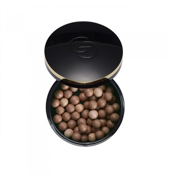mponze-perles-giordani-gold Matte Bronze