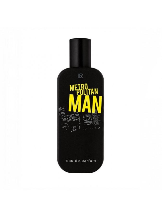 Metropolitan Man Αντρικό Άρωμα