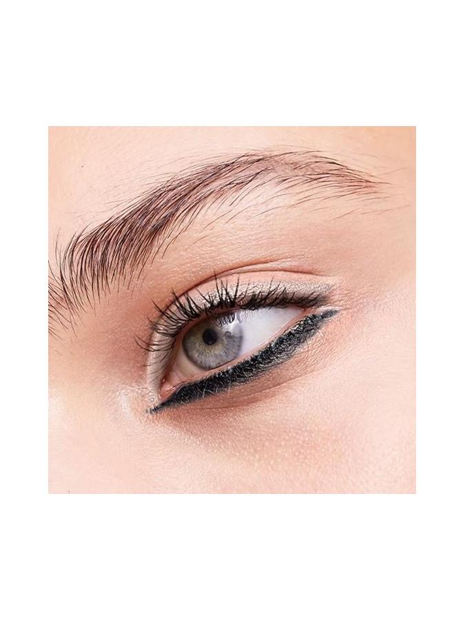 Διπλό Μολύβι Ματιών OnColour Rose Pearl & Black