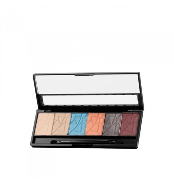 THE ONE Make-up Pro Palette