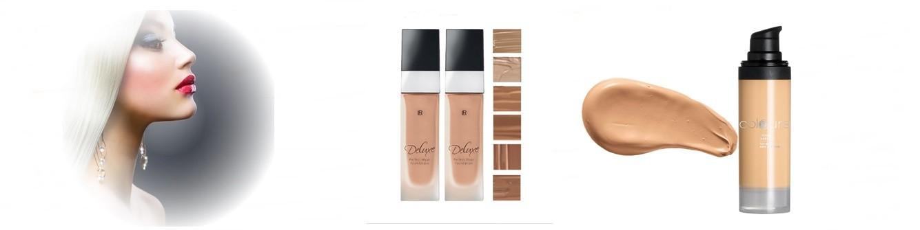 Make Up για Μακιγιάζ Προσώπου | missmister.com.gr