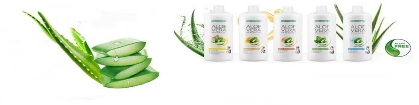 Aloe Vera Drinking Gels- missmister.com.gr